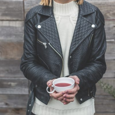 The Best Vegan/Faux Leather Jackets