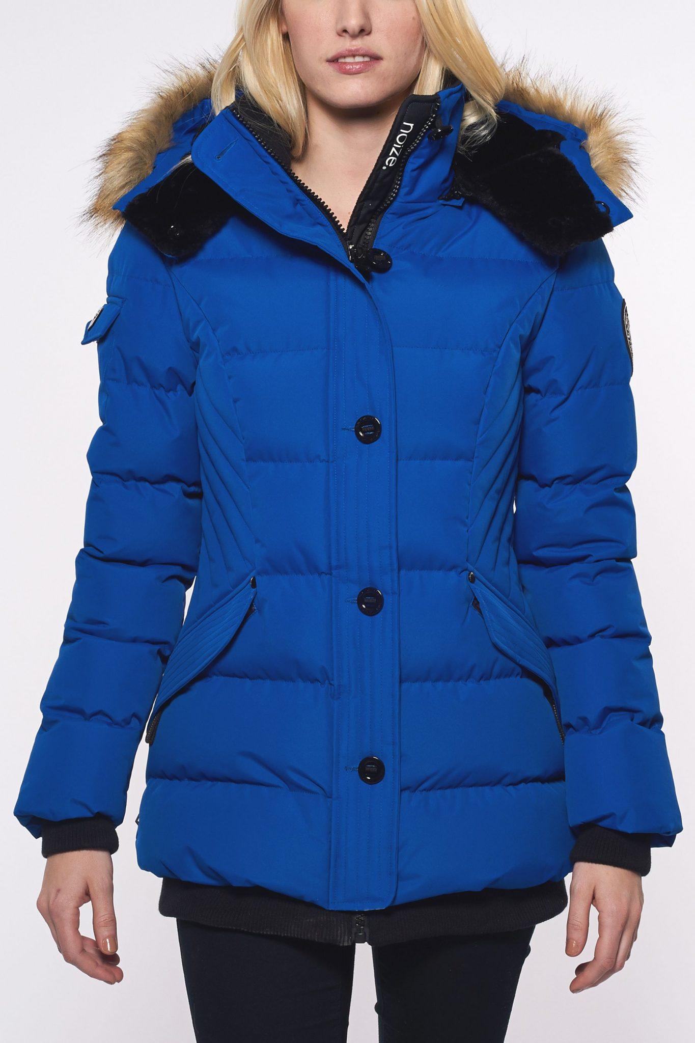 aspen noize jacket