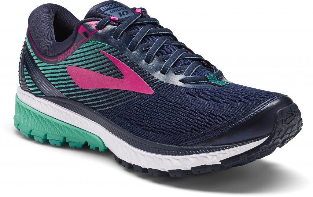 brooks womens runners