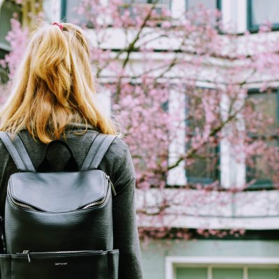 The Perfect Vegan Backpacks for Back to School