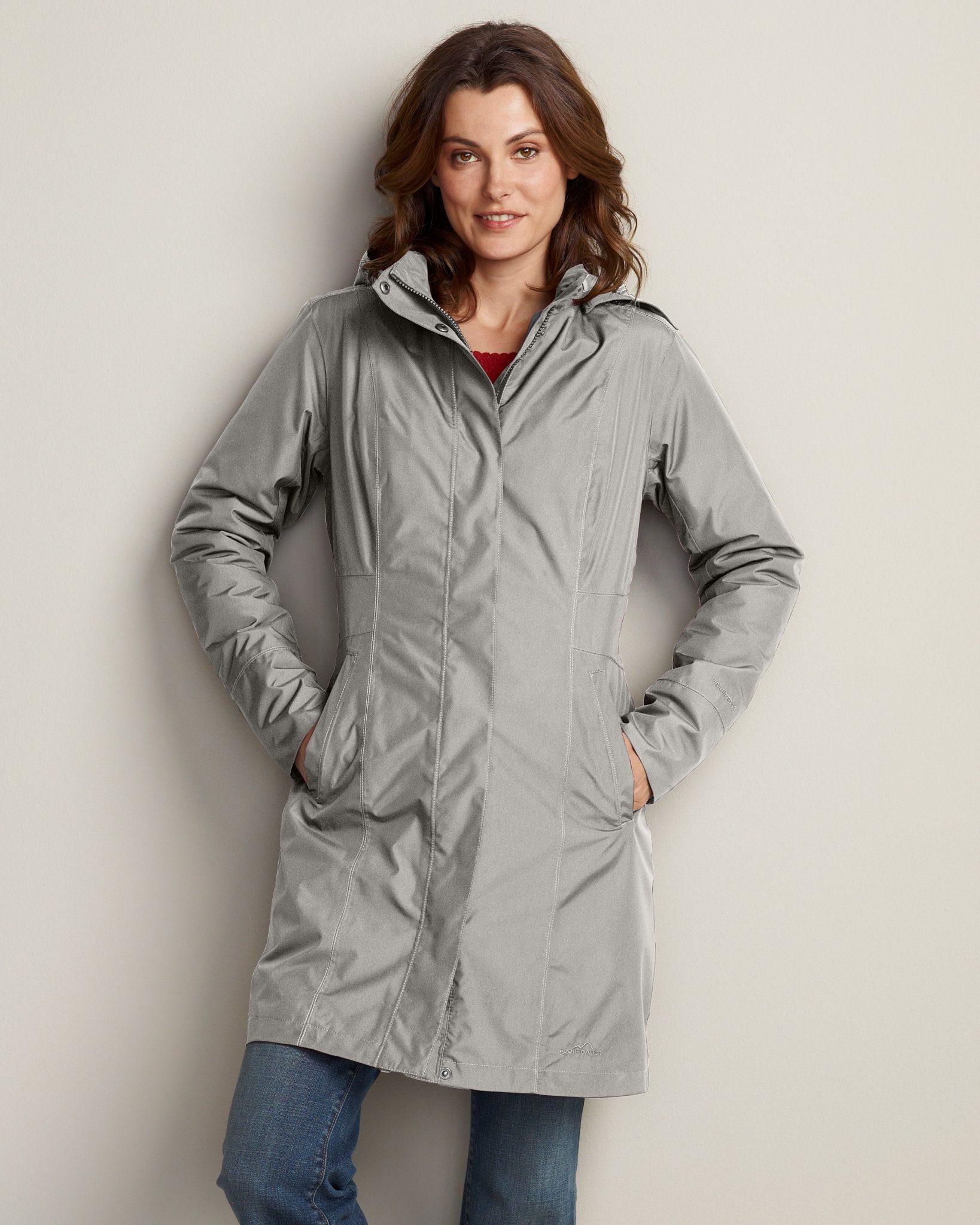 girl on the go eddie bauer coat