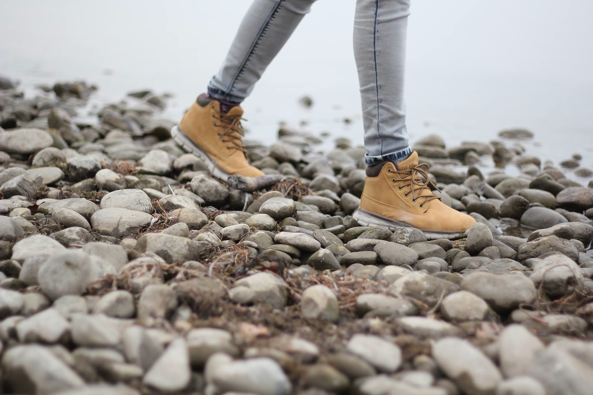 9e6b2cbf Eco-Friendly Hiking Boots - Awearness Blog