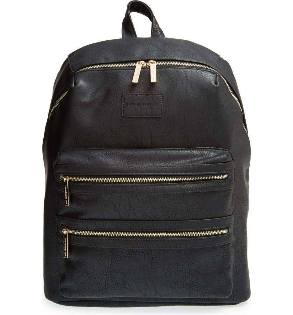 honest company faux leather