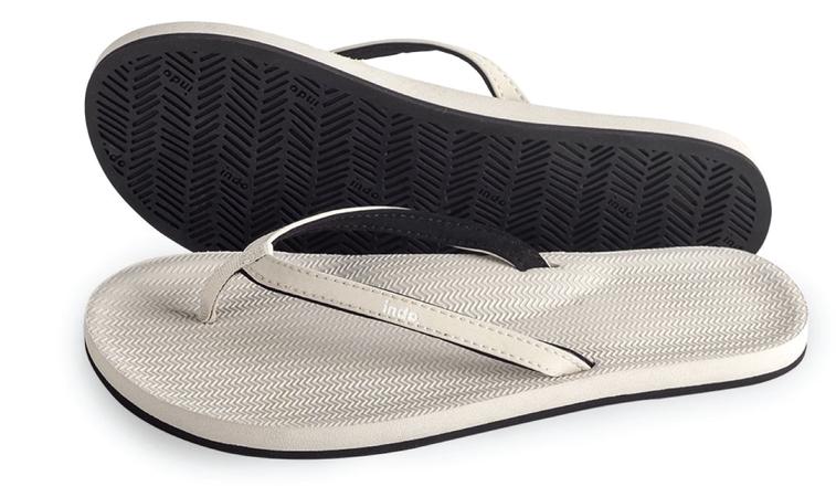 indosole womens flip flops