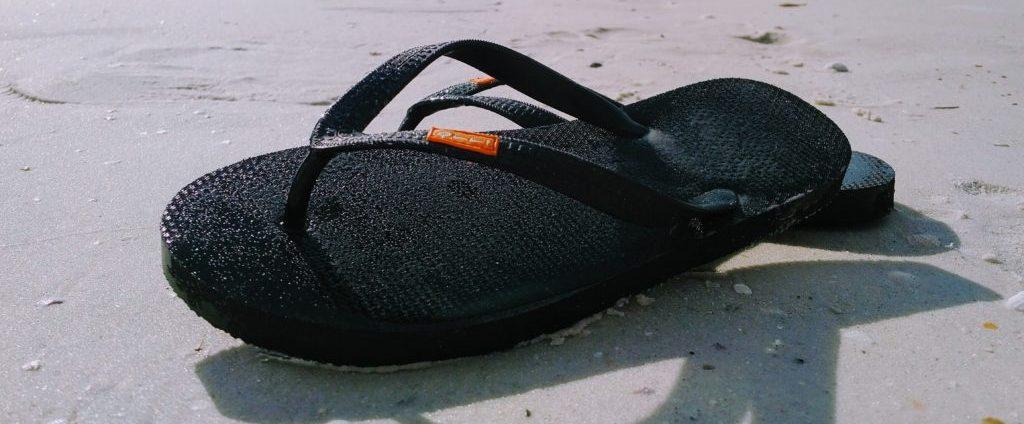 ollie sandal