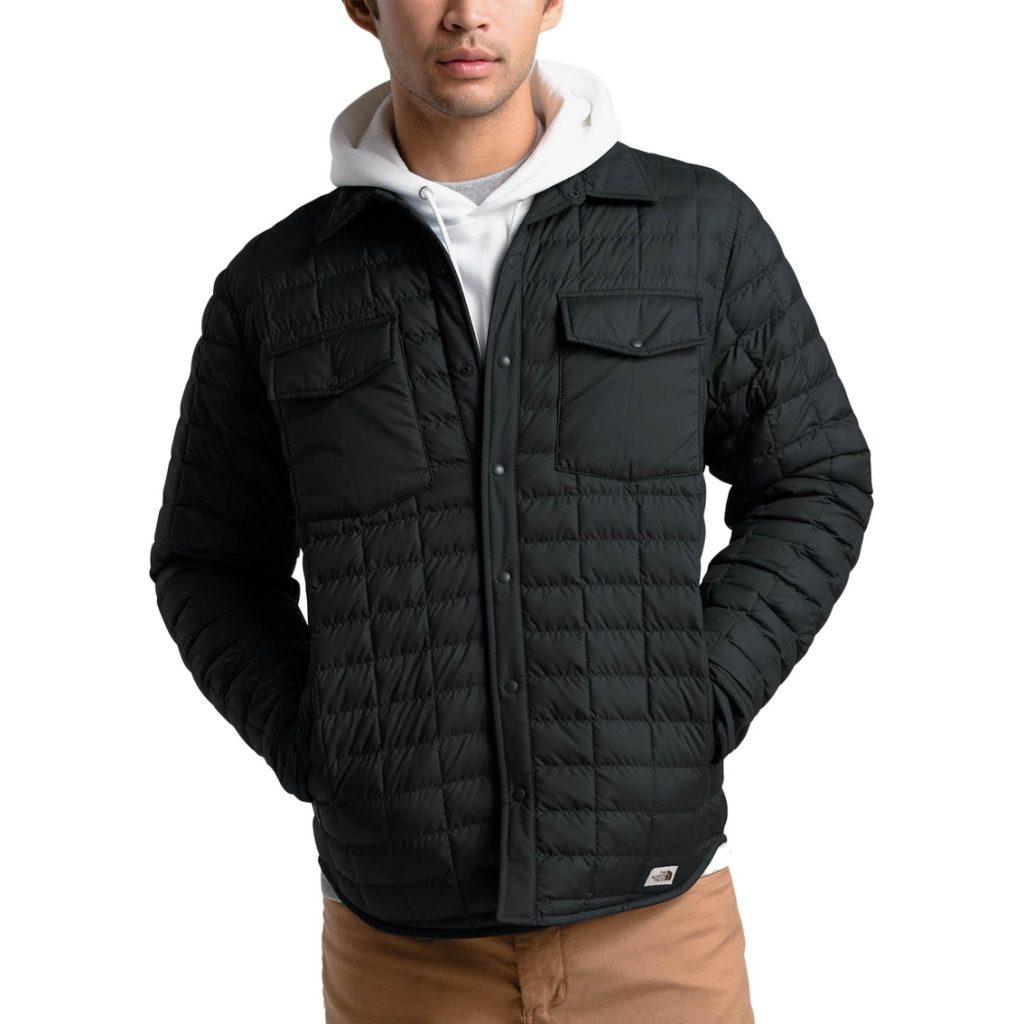 thermoball vegan jacket