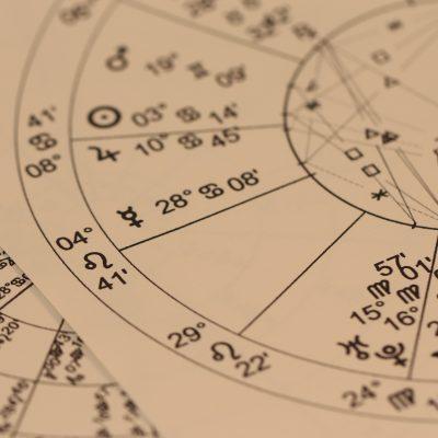 astrology for vegans