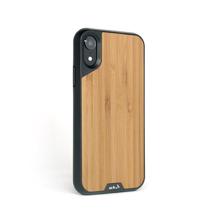 mous bamboo phone case