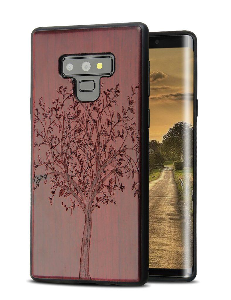 yfwood phone case